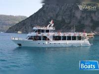 30 m Paseenger Boat