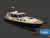 Dale Motor Yachts DALE 40