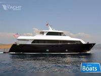 Aegean Yacht 28M