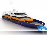 Passenger Vessel Project