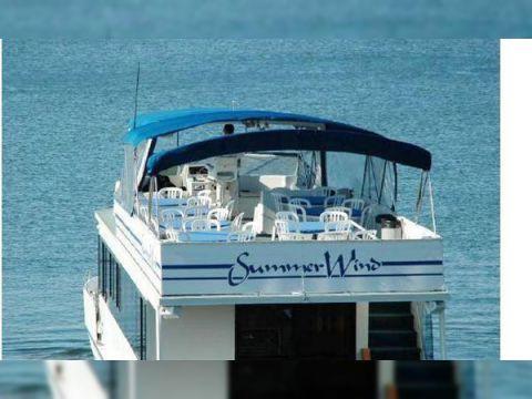 Skipperliner Charter Restaurant