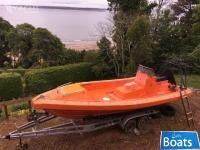 Norsafe Magnum Rescue Boat