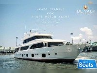 Grand Harbour GRAND HARBOUR 116 MOTOR YACHT