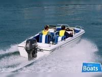 Seaspray Supersport