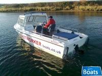 Coastworker 18 FT CUDDY VERSION – INBOARD