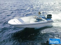 Seaspray Dory 4M