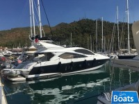 Sunseeker Sunseeker Manhattan 60 Flybridge