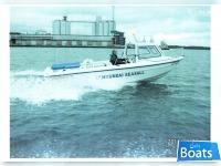 Coastworker 21 Inboard