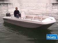 Seaspray Open 15 Workboat