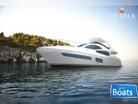 Grand Harbour GRAND HARBOUR 58 MOTOR YACHT