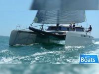 Alibi 54 Custom Catamaran