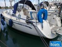 Bavaria Yachts Bavaria 34 cruiser
