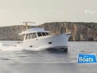 Sasga Menorquin 42 Flybridge