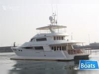 Austal Marine Wavepiercer 82