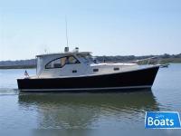 Mainship 34 Pilot Sedan-hardtop