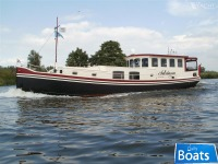 Dutch Barge Classic