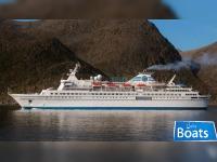 156m 1975 Cruise Ship,640 Passengers -Stock No. S2142