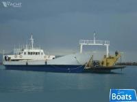 LCT Car / Cargo Ferry