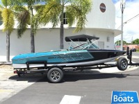 Nautique Ski Nautique 200CB Team Edition