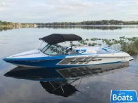 Nautique 2016 Ski Nautique 200 CB Team Edition