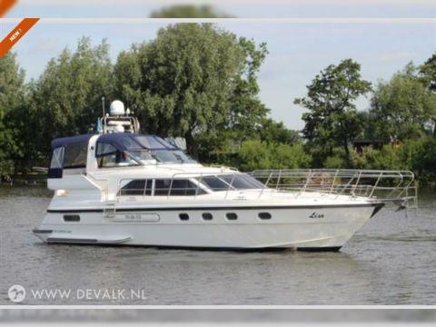 Holland Atlantic 444