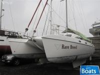 Broadblue Catamarans 38