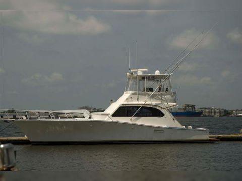 Post Yachts 42 Convertible