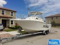 Baha Cruisers 257 WA