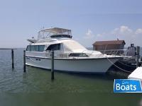 Ocean Yachts 53 Motoryacht