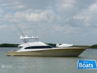 Spencer Yachts Custom Carolina Yacht Fisherman