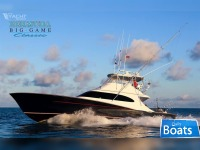 Spencer Yachts Custom Carolina