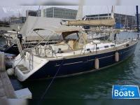 Beneteau Oceanis 473 - 2001