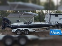 Ranger Boats INTRACOASTAL Z21i 45th Anniversary Edition