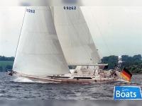 Baltic 64 Centreboard