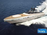 ITAMA 75 with white hull