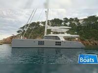 Sunreef yachts catamarans 60 LOFT