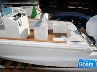 Nautica Lupi 650 Monohull