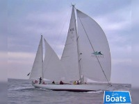 Abeking & Rasmussen 12 KR-Yawl