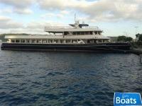 Dinner / Passenger Ferry 43.60m. Dinner / Passenger Ferry 43.60m.
