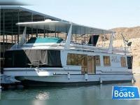 Skipperliner 65 Houseboat