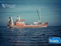 lipper Passenger vessel 65 pax