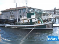 TACOMA Tacoma 62 Tugboat