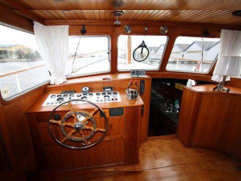 doggersbank yacht erfahrungen