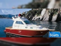 Portofino 750 Fly Diesel Wellenantrieb