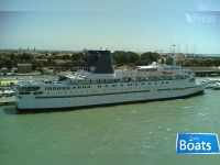 Cruise Ship 1.000 pax