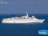 Cruise Ship 160m. Cruise Ship 160m.