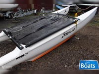 Hobie Cat Catamaran
