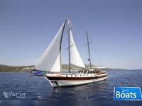 BODRUM SHIPYARD Custom Gulet