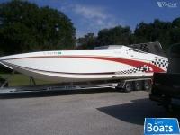 Ocean Express 33 Super Sport