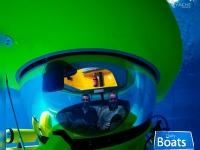 Bobcat MSV Explorer - Semi Submersible